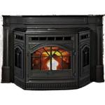 Quadra-Fire Pellet Fireplace Insert Repair Parts